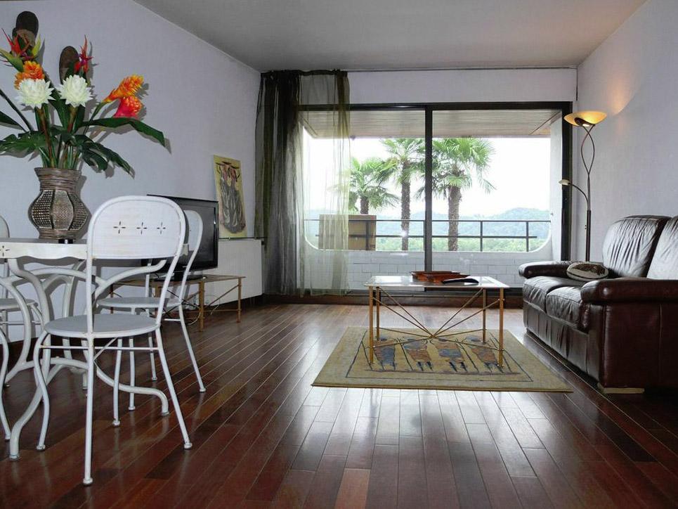 F2 le boulevard location appartements meubl s pau - Condition location meuble ...